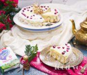 Блинный торт «Зимняя сказка»