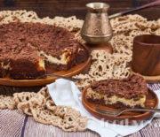 Эстонский «Торфяной пирог»